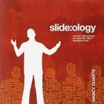 Slideology by Nancy Duarte