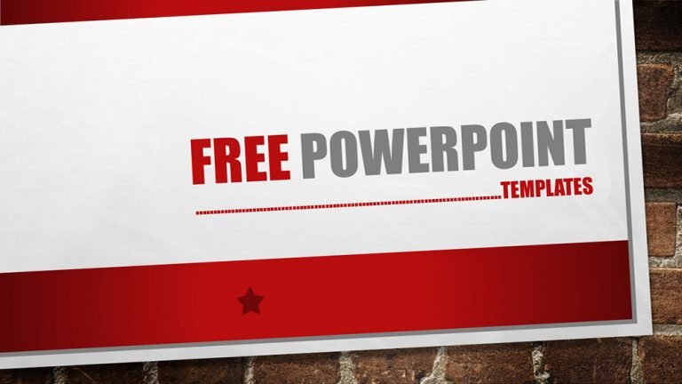 Free Hd Powerpoint Templates