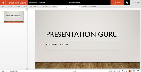 Best Websites For Free Powerpoint Templates Presentation Guru