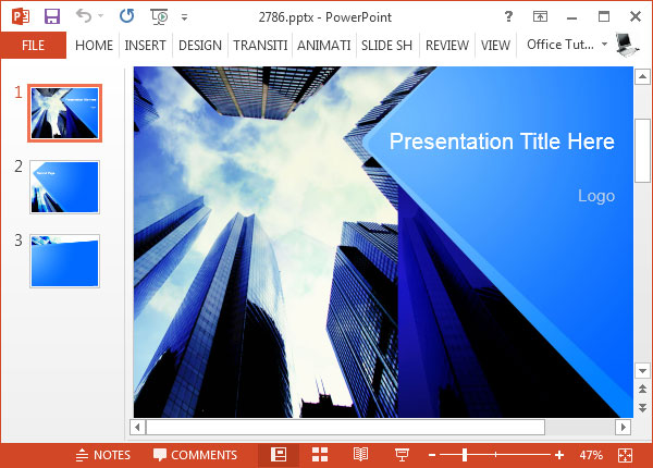 Best Websites for Downloading Free PowerPoint Templates