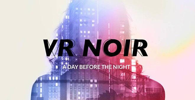 Start VR virtual reality team