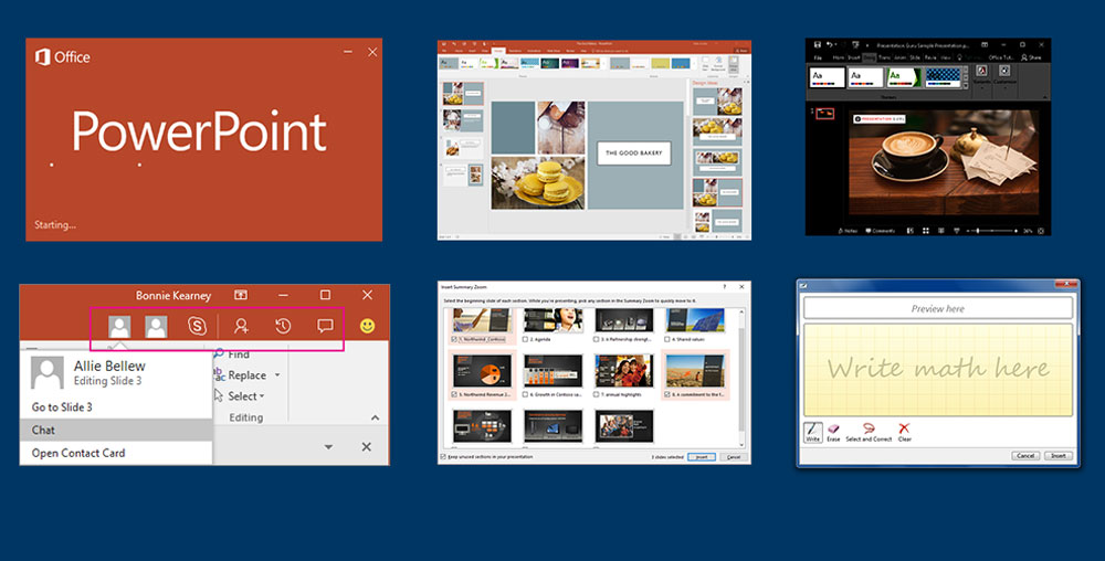 Advanced Features of PowerPoint 2016 | Presentation Guru
