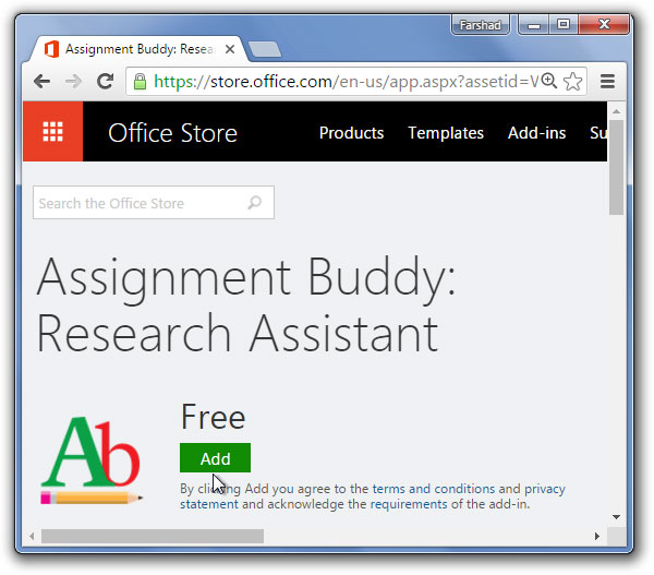 Office-Store-App