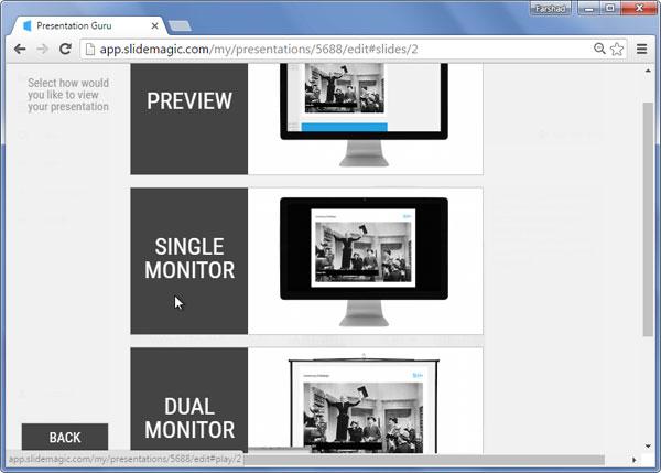 Present-via-single-or-dual-monitor