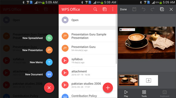The Best Presentation Apps for Android | Presentation Guru
