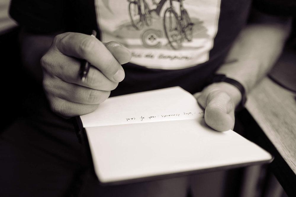 The 4 most important steps when preparing your speech | Presentation Guru