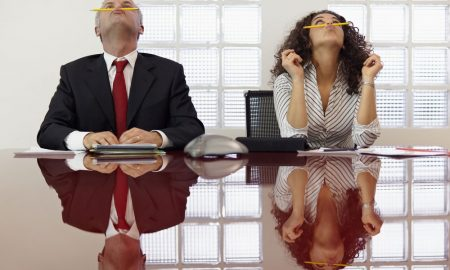 Bored executives - is your sales presentation fit for purpose