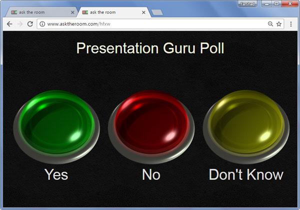 10 Tools For Conducting Live Polls During A Presentation
