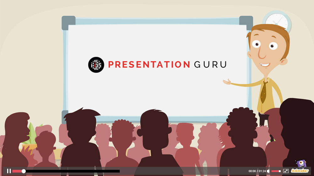 The 5 best web services for animated presentations | presentation guru.