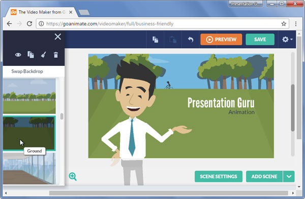 The 5 Best Web Services for Animated Presentations | Presentation Guru