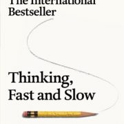 Thinking-Fast-and-Slow-Daniel Kahneman