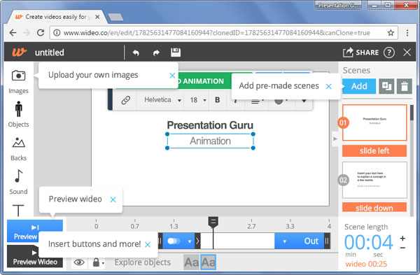 Wideo screenshot
