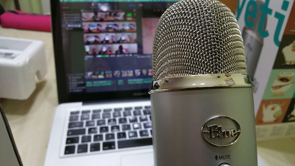 virtual platforms for public speaking recording a podcast