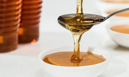 Manuka honey - the unexpected pitch