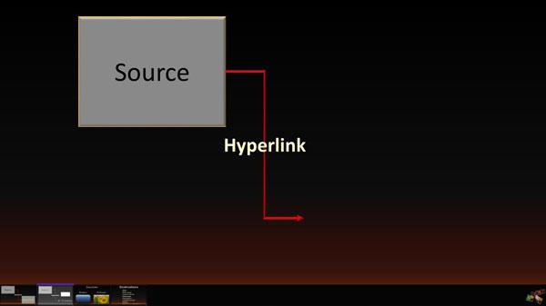 broken powerpoint hyperlink