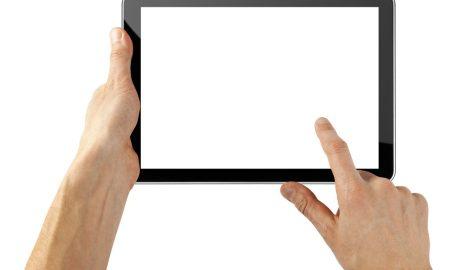 presenting powerpoint on ipad