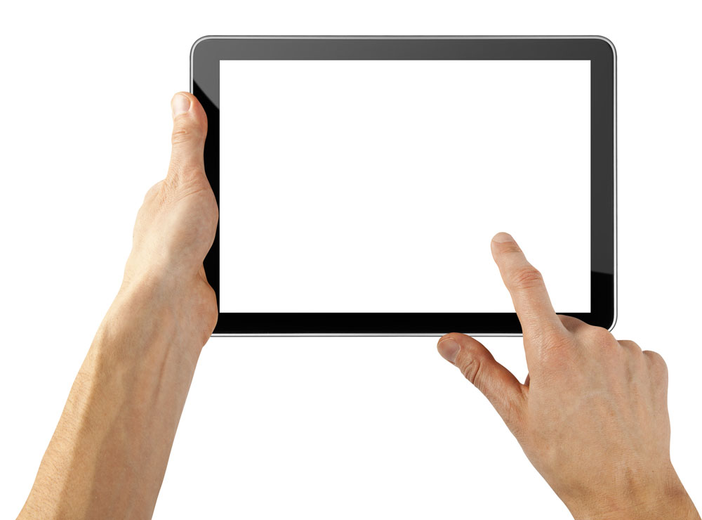 how to present powerpoint on ipads and iphones