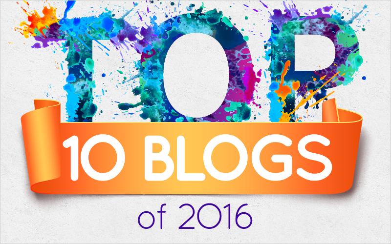 Top 10 PowerPoint Blogs of 2016 | Presentation Guru