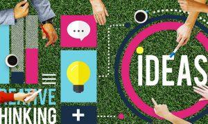 developing creative thinking