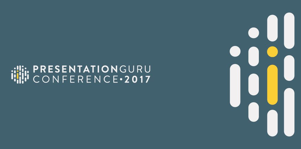 Presentation Guru Conference 2017 banner