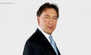 Philip Collins The Times political journalist