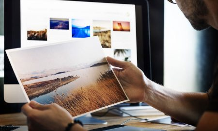 Sourcing photos for PowerPoint