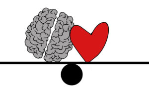 Moving heart and mind