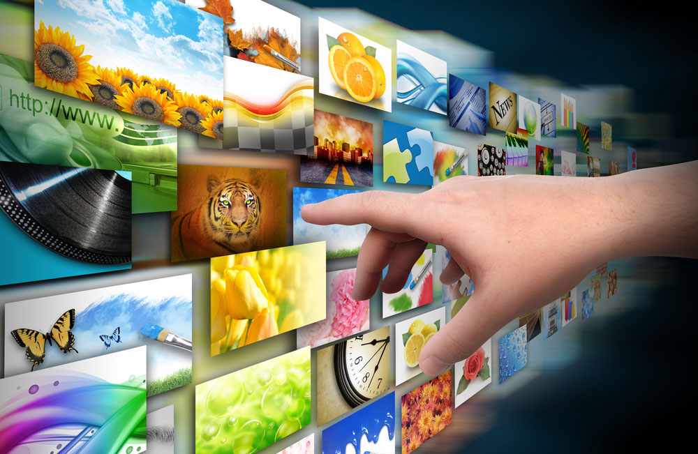 finding the right images to use in your presentation