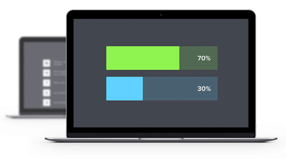 Meeting Pulse interact with your audience using online polls