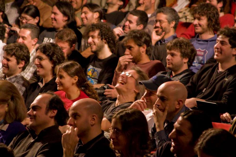 Using Humour in a Speech or Presentation | Presentation Guru