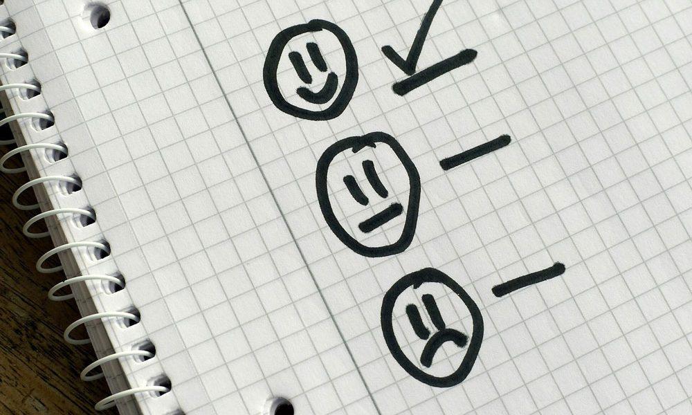 feedback questionnaire