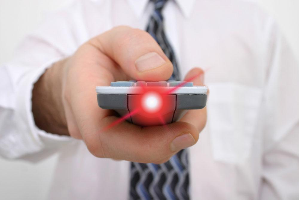 Choosing a Presentation Remote Control | Presentation Guru
